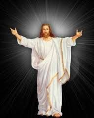 """Luke 24, 46-53 -The #Ascension of #Jesus .He told them, """"This is what is written: The Messiah will suffer and rise from the dead on the third day, 47 and repentance for the forgiveness of sins will be preached in his name to all nations, beginning at Jerusalem. 48 You are witnesses of these things. 49 I am going to send you what my Father has promised; but stay in the city until you have been clothed with power from on high."""""""