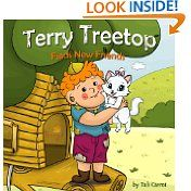 FREE Children's Kindle eBook:  Children's Book: Terry Treetop Finds New Friends (Happy Inspired children's books Collection) - http://yeswecoupon.com/free-childrens-kindle-ebook-childrens-book-terry-treetop-finds-new-friends-happy-inspired-childrens-books-collection/