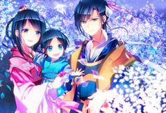 Tags: Fanart, Pixiv, Fanart From Pixiv, MAGI: The Labyrinth of Magic, Luna Mary, Ren Hakuryuu, Ren Hakuyuu, Ren Gyokuen