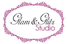 Design logo studio coafura cosmetica - Glam & Glitz, realizat de logo1.ro Logo Design, Studio, Logos, Logo, A Logo, Study