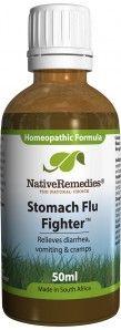 Stomach Flu Fighter™ - Treatment for Gastroenteritis to Stop Diarrhea