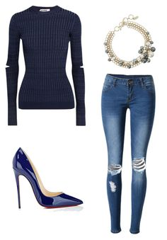 82eb5cab0e Untitled  45 by whitleslie on Polyvore featuring polyvore