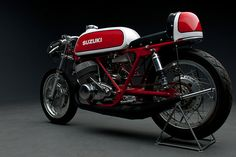 Suzuki's T500 was a rare beast: a large-capacity two-stroke road bike that sold in big numbers in the US. And it's not hard to see why. For a late 60s motorcycle, it was light, fast, and blessed with agile handling. And more reliable than most… Read more »