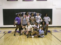Darlington High School volleyball team looks to soar in 2016