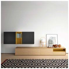 Treku Aura A1-2 TV-meubel | MisterDesign