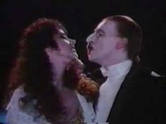 The Music of the Night - Michael Crawford and Sarah Brightman (lyrics in the description)