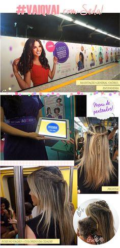 #VAIQVAI, O APP DA SEDA PRA VOCÊ TER SEMPRE POR PERTO UMA BOA IDEIA DE PENTEADO!    por Thereza Chammas | Fashionismo       - http://modatrade.com.br/vaiqvai-o-app-da-seda-pra-voc-ter-sempre-por-perto-uma-boa-ideia-de-penteado