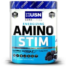 USN Amino Stim | Amino Acids / BCAAs – The UK's Number 1 Sports Nutrition Distributor | Shop by Category – The UK's Number 1 Sports Nutrition Distributor | Tropicana Wholesale