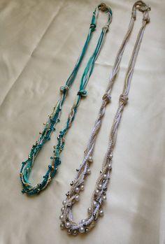 stone pendant. GreyBronze Wedding Jasper pendant Vintage Style Seed Beads Necklace