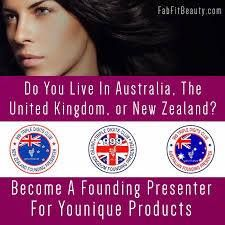 Work from home opportunity! Contact Jeana Williams at www.Youniqueproducts.com/jeanawilliams