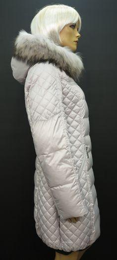 Krásné zimní bundy s pravou kožešinou na kapuci od české značky Leder Pellicce v nadměrých velikostech. Fur Coat, Winter Jackets, Fashion, Winter Coats, Moda, Fashion Styles, Fasion, Fur Coats