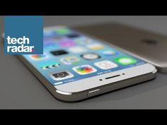 iPhone 6 concept trailer: Exclusive video render I love seeing the different concepts it builds the suspense of seeing the iPhone 6 for its release not knowing what to expect!!