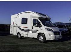 ADRIA MATRIX AXESS M590 SG - NEW & UNREGISTERED, SAVE £4,500 ON THIS VEHICLE - WAS £48,789 Diesel in Edinburgh | Auto Trader Motorhomes