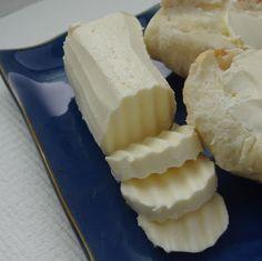 Dentro da cozinha: Como fazer manteiga