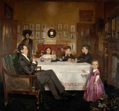 """On View 
