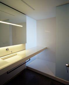 Fran Silvestre Arquitectos. Penthouse in Blasco Ibañez   #FranSilvestreArquitectos #PenhouseInBlascoIbañez #Architecture #Arquitectura #Design #InteriorDesign #Spain #SpanishArchitecture