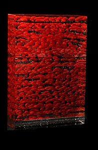 Robert (Bob) Leatherbarrow - Glass Artist, Kilnformed Glass Art - Leatherbarrow Glass Studio