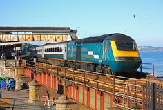 trains at dawlish - Yahoo Image Search results