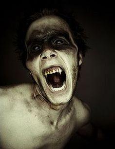Scary - Halloween Costume Ideas - Halloween Make-up