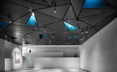 On Diseño - Proyectos: Museo ABC, Centro de Dibujo e Ilustración