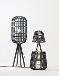 Dami Furniture and Lights by Seung-yong Song