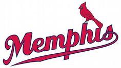 Memphis Redbirds...Triple-A