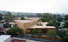 Gallery of Teopanzolco Cultural Center / Isaac Broid + PRODUCTORA - 4