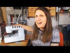 Johanna Lu's sewing blog