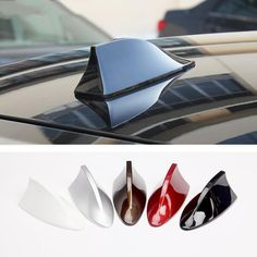 Shark antenna special car radio aerials shark fin fm auto antena amplifier signal Fit For Ford Focus 2 3 accessories Car styling #Affiliate