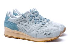 new concept 9b100 364f3 Release Date  Saint Alfred x Asics Gel Lyte III