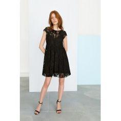 Lace dress #boho #lace