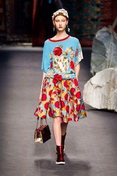 Мода весна - лето 2016. Antonio Marras