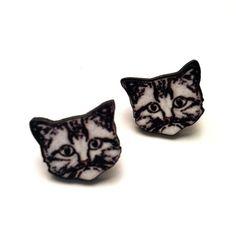 Felix Stud Earrings