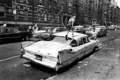 Quand l'Amérique était « le paradis d'un photographe » © Jean-Pierre Laffont