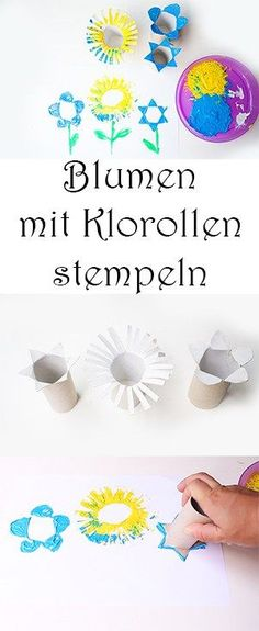 Make 6 creative games with toilet paper rolls Knitting , 6 kreative Spiele mit Klopapierrollen basteln 6 kreative Spiele mit Klopapierrollen basteln. Kids Crafts, Easter Crafts, Diy And Crafts, Arts And Crafts, Simple Crafts, Clay Crafts, Creative Crafts, Yarn Crafts, Felt Crafts