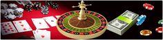 Judi Onlien Roulette -  Motobola selaku Agen Casino Online Terbaik SBOBET IBCBET IONCASINO 1S CASINO, akan sedikit memberikan ringkasan singat tentang permainan Roulette.