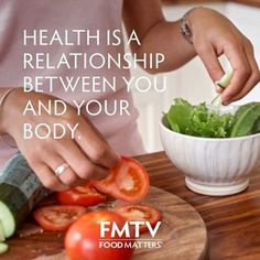 Let food be thy medicine and medicine be thy food hippocrates health is a relationship between you and your body fmtv detox foodsdetox recipesclean forumfinder Choice Image