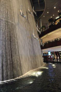 """Dubai Turística - Fazendo compras na """"Do Buy"""""""