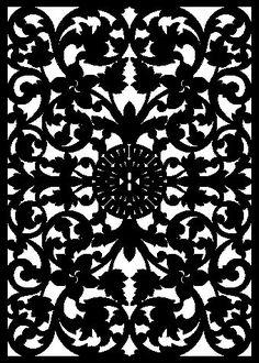 307 best cnc door window designe images stencil templates I Beam Trim