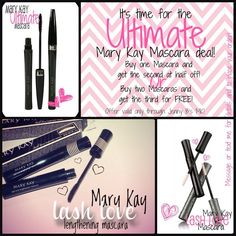 Please lmk how I can assist you. (E-MAIL) brookeramsey@marykay.com; OR my (WEBSITE) www.marykay.com/brookeramsey; OR PM (PERSONAL MESSAGE) me on my BUSINESS FACEBOOK page, www.facebook.com/brookeramseysalesdirector (must have NO consultant or is already my customer) TY:)