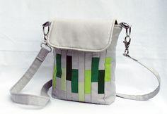 Bird Watcher Binocular Bag | Sew Mama Sew |