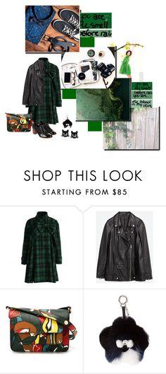 """""""It's a Shirtdress!"""" by peeweevaaz ❤ liked on Polyvore featuring Chicwish, Zara, Marni, Monsoon, Fendi, Betsey Johnson and shirtdress"""