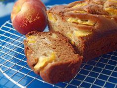 #Κέικ με #ροδάκινα #χωρίςζάχαρη #cake #peachcake #nosugar #nostimiesgiaolous Peach Cake, Brownie Cake, Brownies, Kids Menu, Pureed Food Recipes, Healthy Sweets, Healthy Nutrition, Cake Cookies, Banana Bread