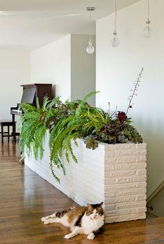 Planter Garden Ideas