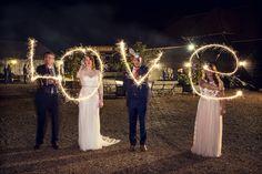 Sarah and Ed's October wedding - Preston Court Weddings & Events Preston Court, Starry Night Wedding, Wedding Events, Court Weddings, October Wedding, Event Venues, Concert, India, Lighting