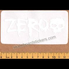 Latest Arrivals – Page 11 – SkateboardStickers.com Zero Skateboards, Free Stickers, Blood, Place Card Holders
