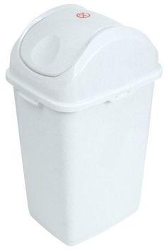 2.6 Gallon Small Slim Trash Can (White) Superio https://www.amazon.com/dp/B00TXUZVLQ/ref=cm_sw_r_pi_dp_x_.GNyzb5T60HG7