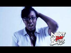 Diamond Skyy - NexT Day Buzz Freestyle