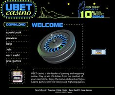 Ubet Casino online welcome new bonuses Online Casino, Slot, Big