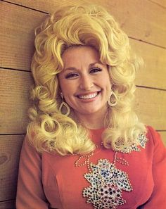 Happy Birthday Dolly, Love you!